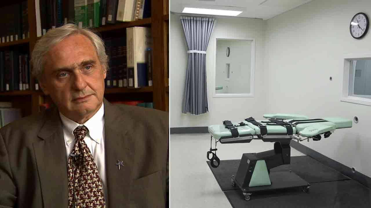 A federal appeals court judge is calling for replacing lethal injection with firing squads as a foolproof way to quickly execute an inmate.