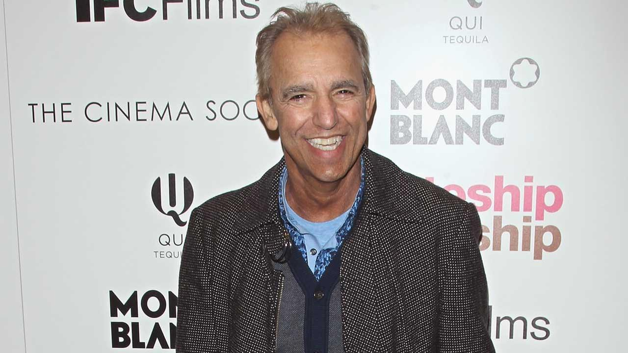 Actor Jay Thomas attends The Cinema Society and Montblanc screening of IFC Films Hateship Loveship at Museum of Modern Art on April 8, 2014 in New York City.