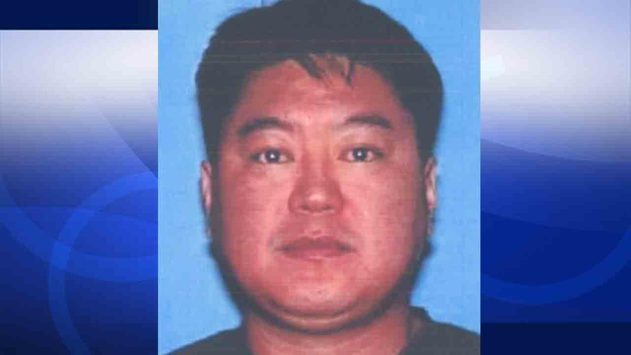 Joohwan Lee, 48, of El Segundo was killed after becoming trapped inside a vehicle that was swept off Bear Drive by a powerful storm in Mount Baldy Sunday, Aug. 3, 2014.