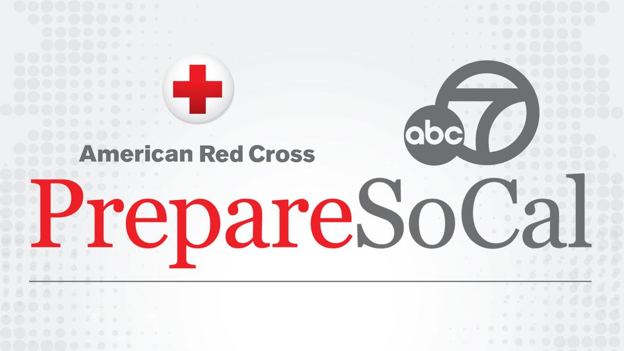 Prepare SoCal: Disaster Preparedness in Los Angeles and Southern California