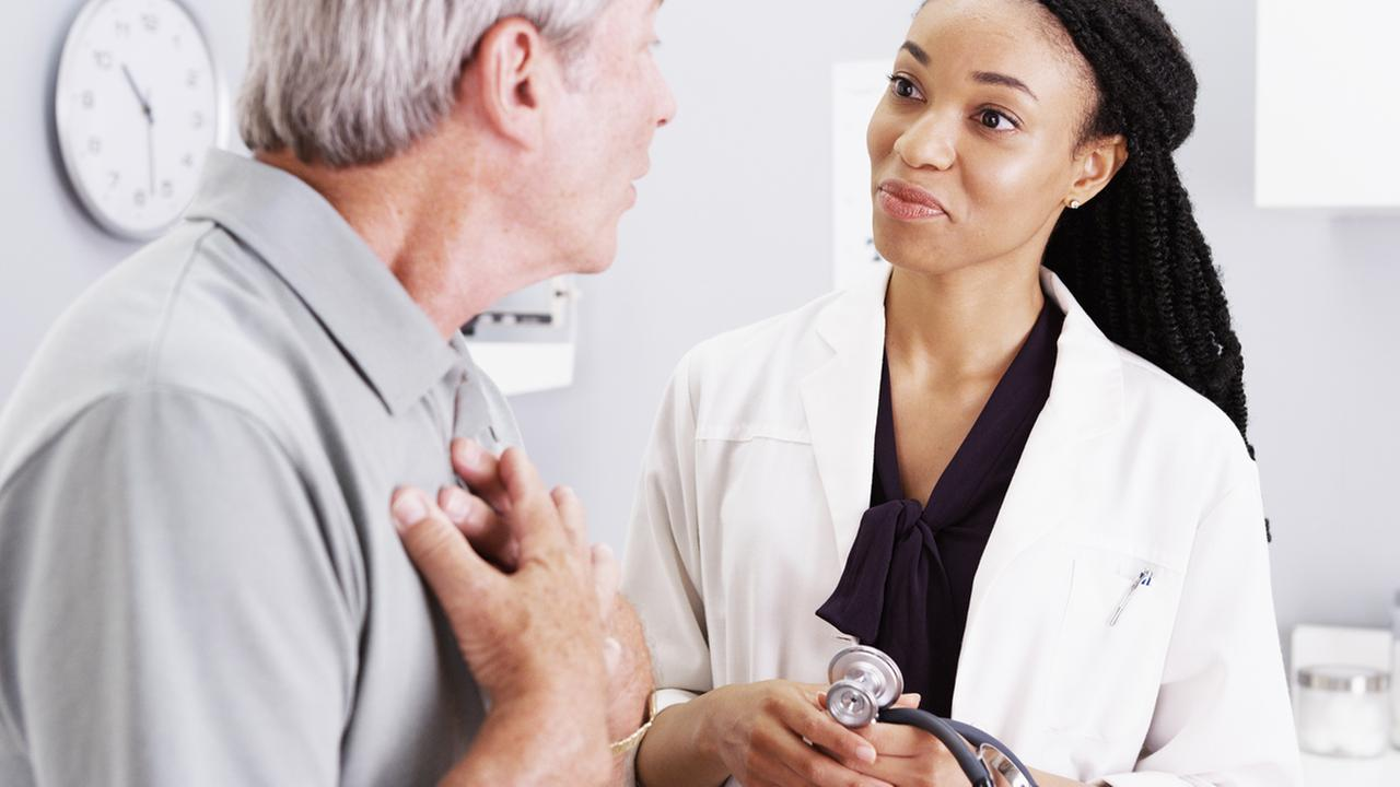 65 plus? 5 most common chronic conditions to watch for (and what you can do about them)