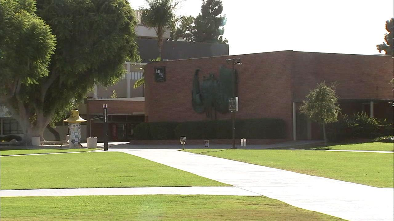 Two separate investigations are underway at Cal State University Long Beach after several student organizations received threatening and hateful messages.