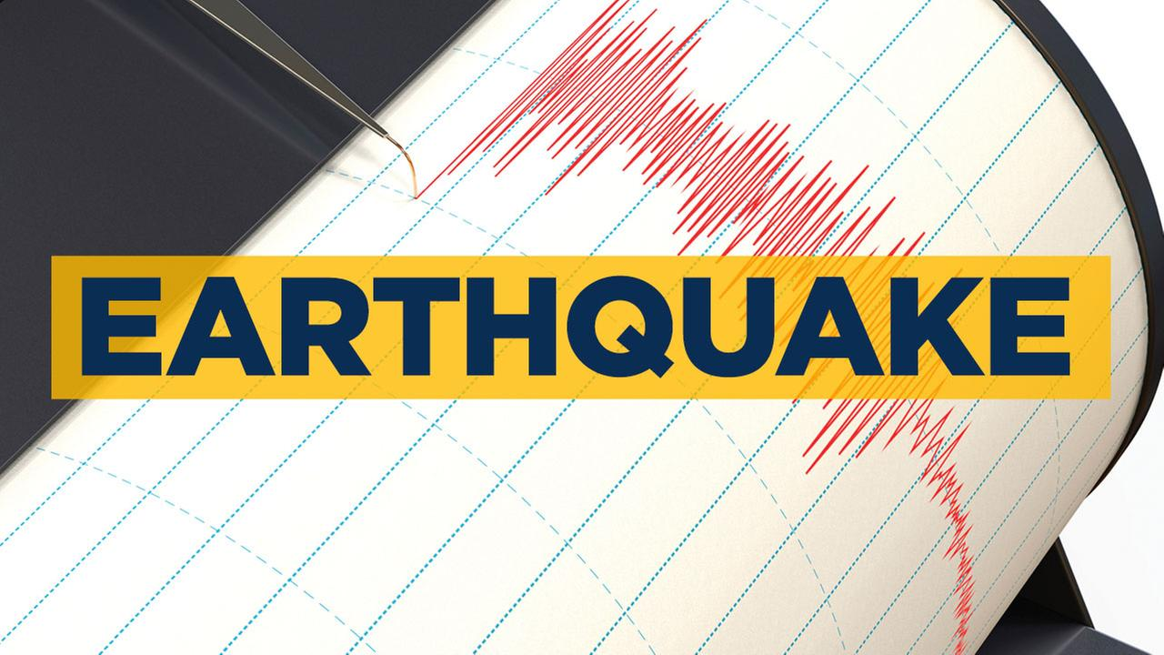 4th quake, magnitude 3.6, strikes San Diego County