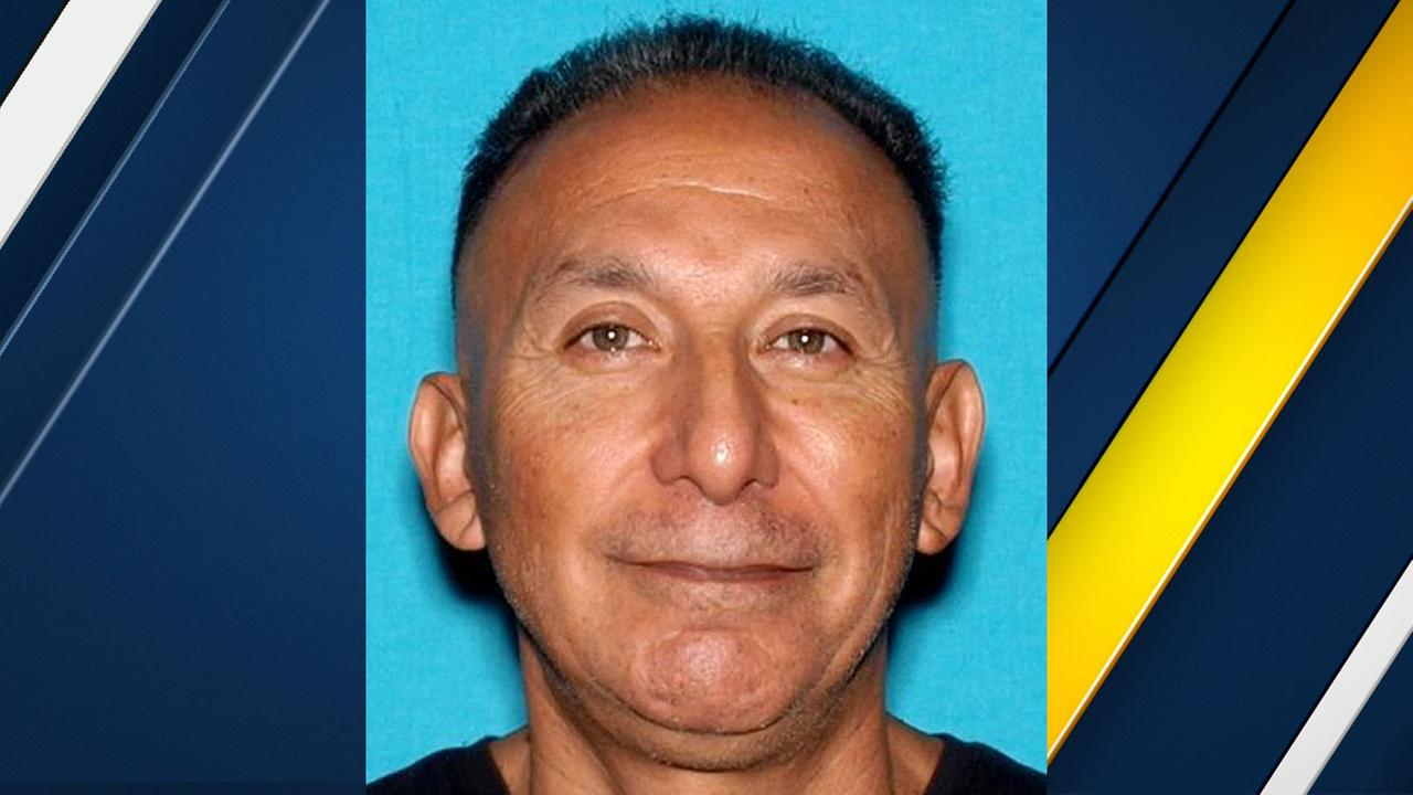 Adolf Jasso, 59, of Fontana, is shown in a DMV photo.