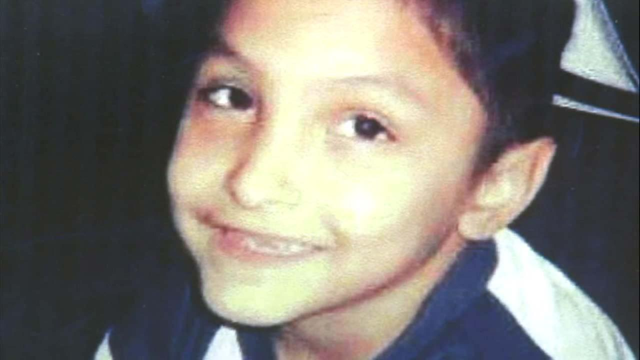Gabriel Fernandez is shown in this undated file photo.