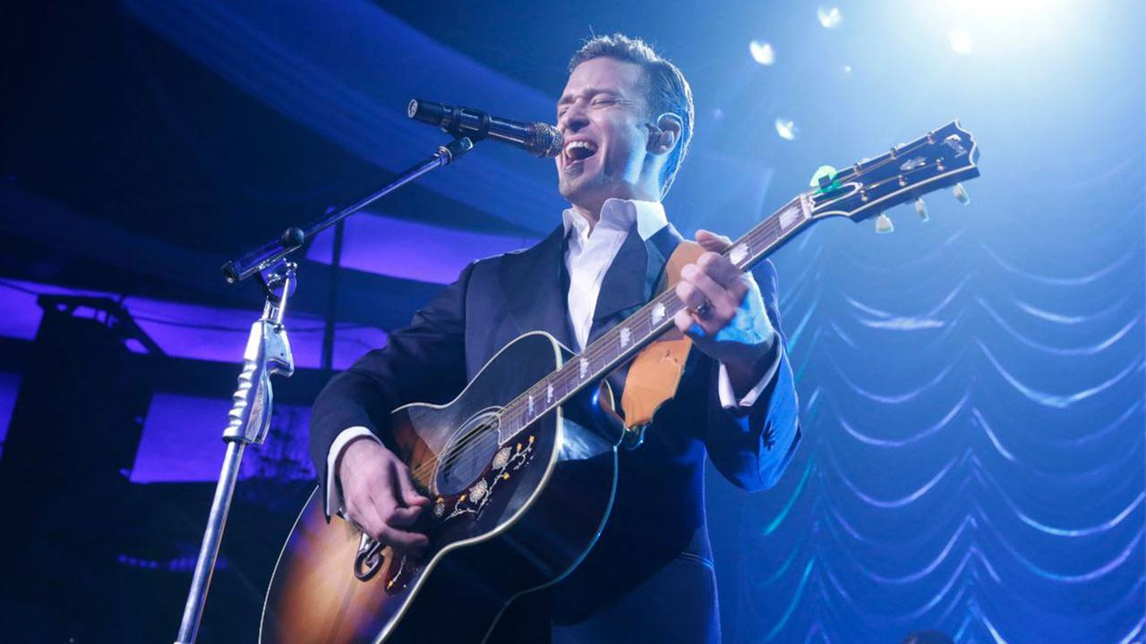 Justin Timberlake announces release date for new album Man of the Woods