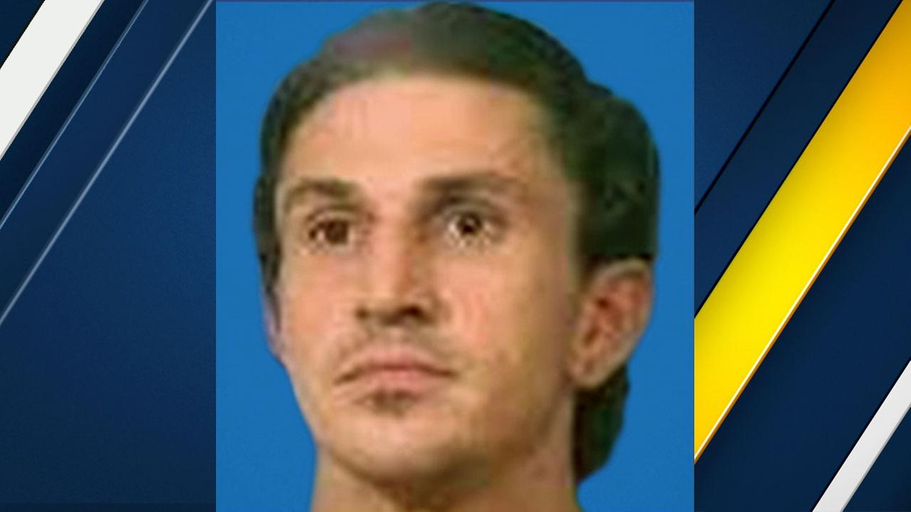 An undated photo of Michael Garrett, who escaped from Chino Mens State Prison, authorities said Monday, Jan. 15, 2018.