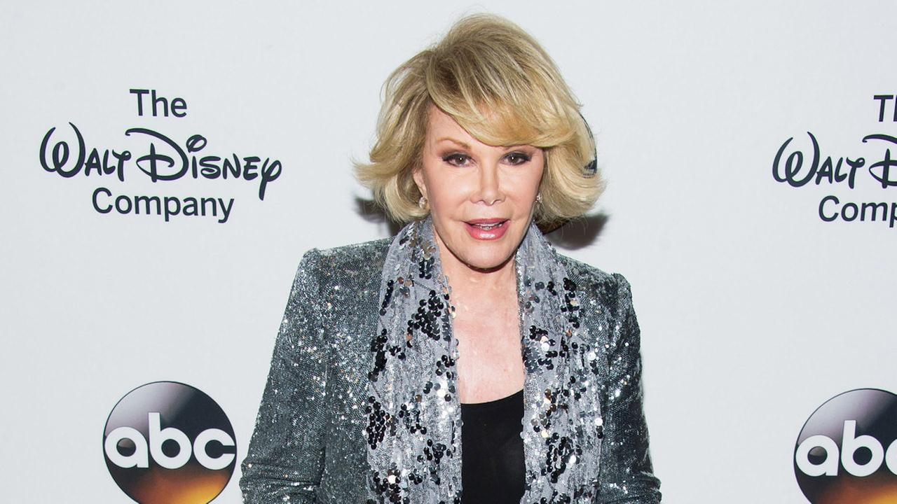 VIDEO: Joan Rivers and Johnny Carson reminisce about early careers ...
