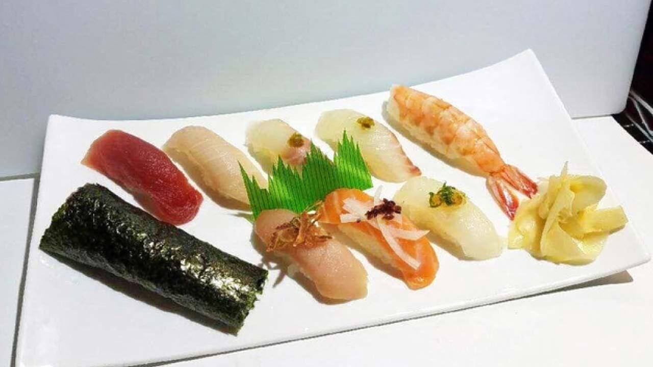 'Little Brother's Sushi' Debuts In Tarzana
