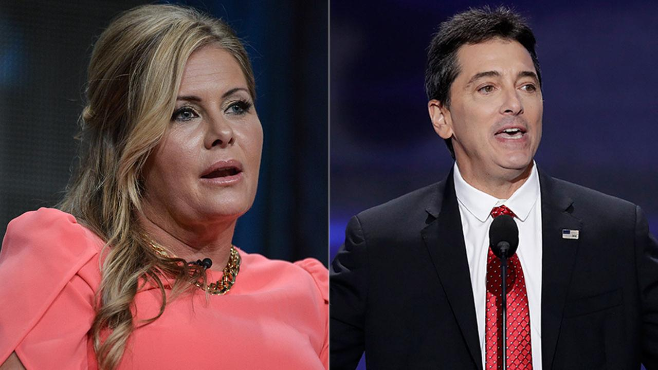 Actress Nicole Eggert has accused Scott Baio of sexual abuse while she was underage. Baio has denied the claims.