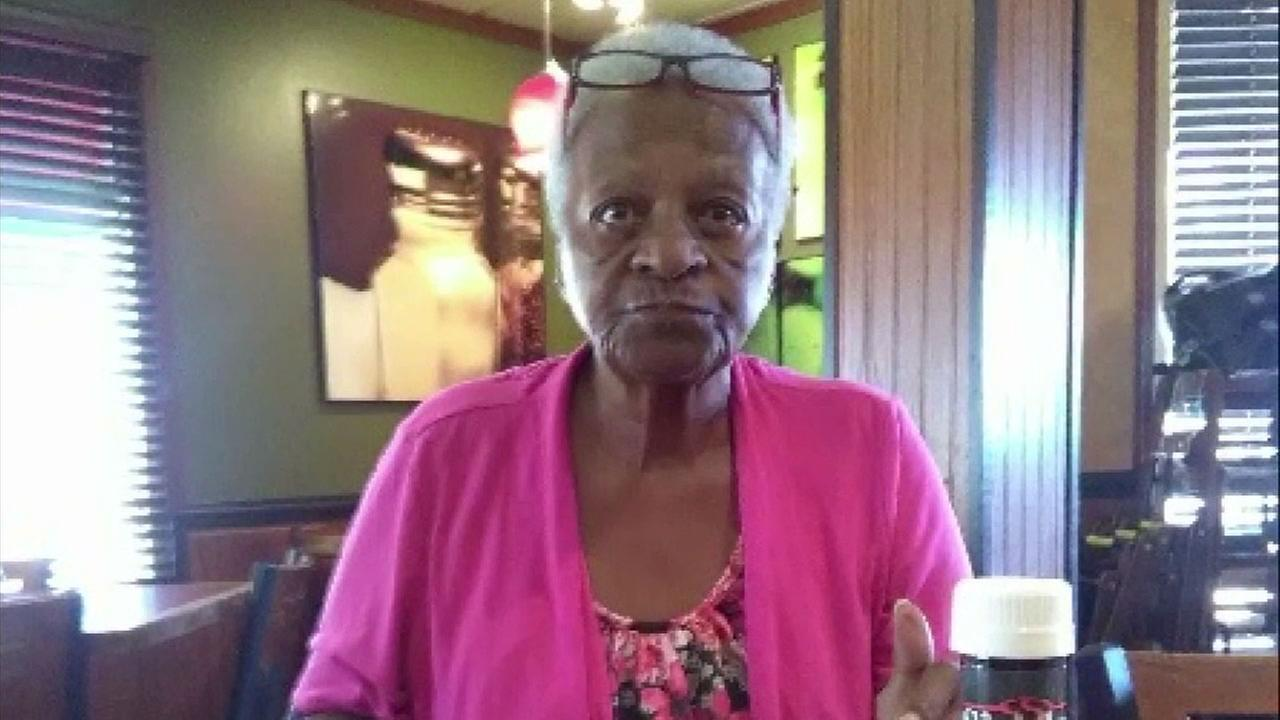 An undated file photo of Doris Lee Doss, who went missing on Feb. 1, 2018.