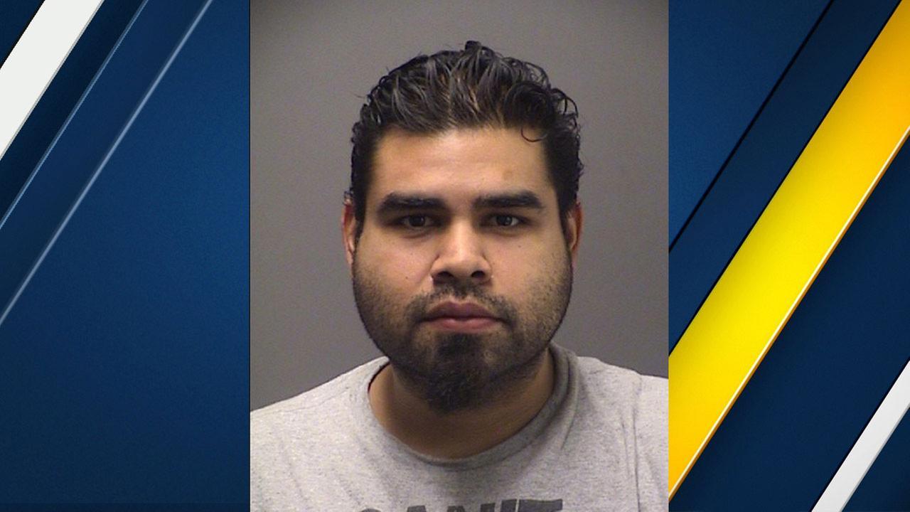 Deer dead arrested with man sex for