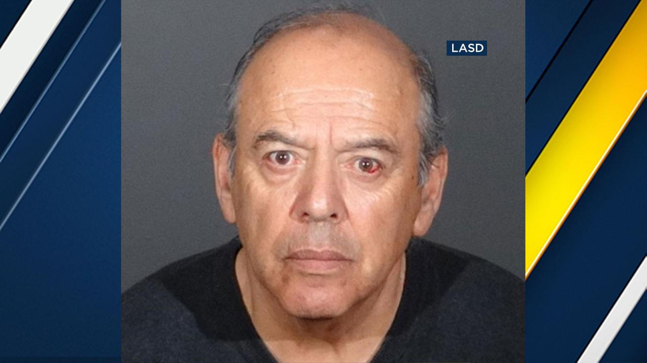 Paul Lopez, 72, who owns a daycare facility in Agoura Hills, has been arrested for lewd or lascivious acts on a minor.