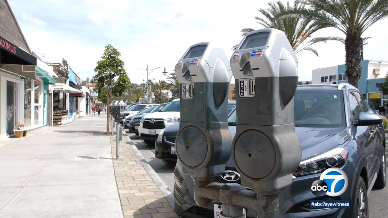 The Hermosa Beach City Council has voted to extend parking enforcement to 2 a.m.
