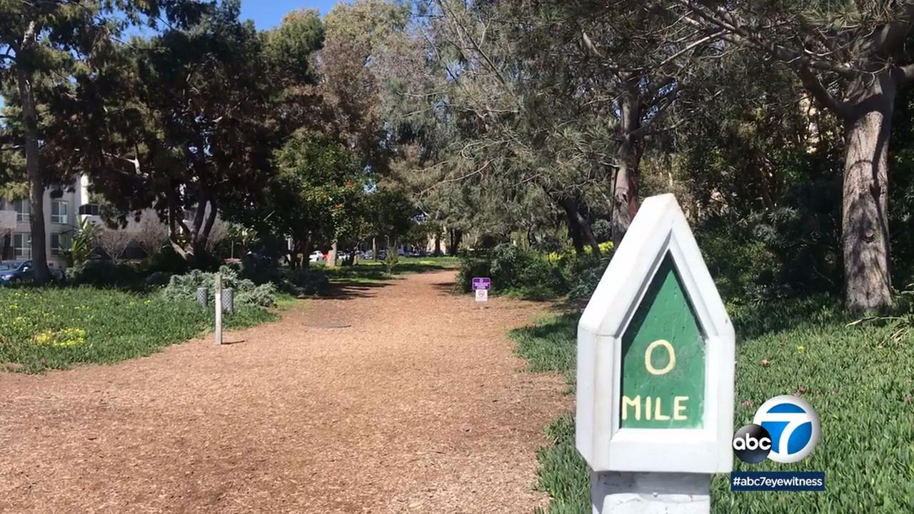 Making the Hermosa Beach Greenbelt more accessible for people with disabilities has hit a snag.