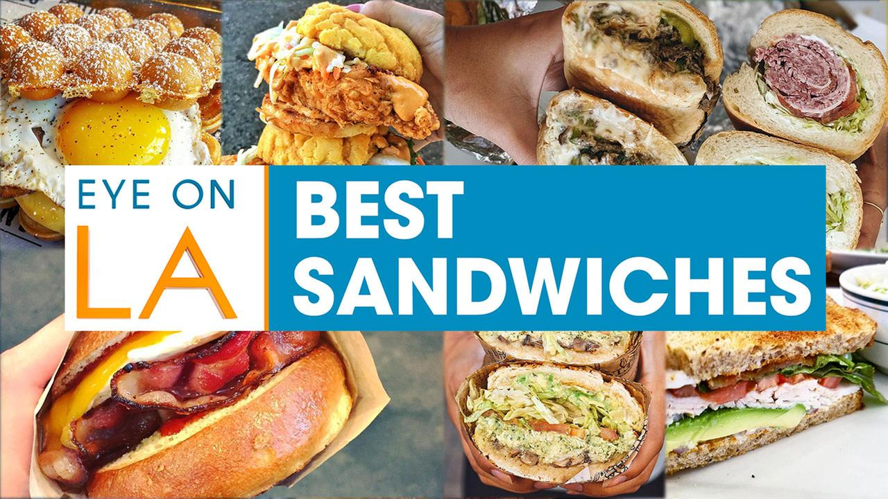 Southern California foodies share their favorite sandwich shops ...