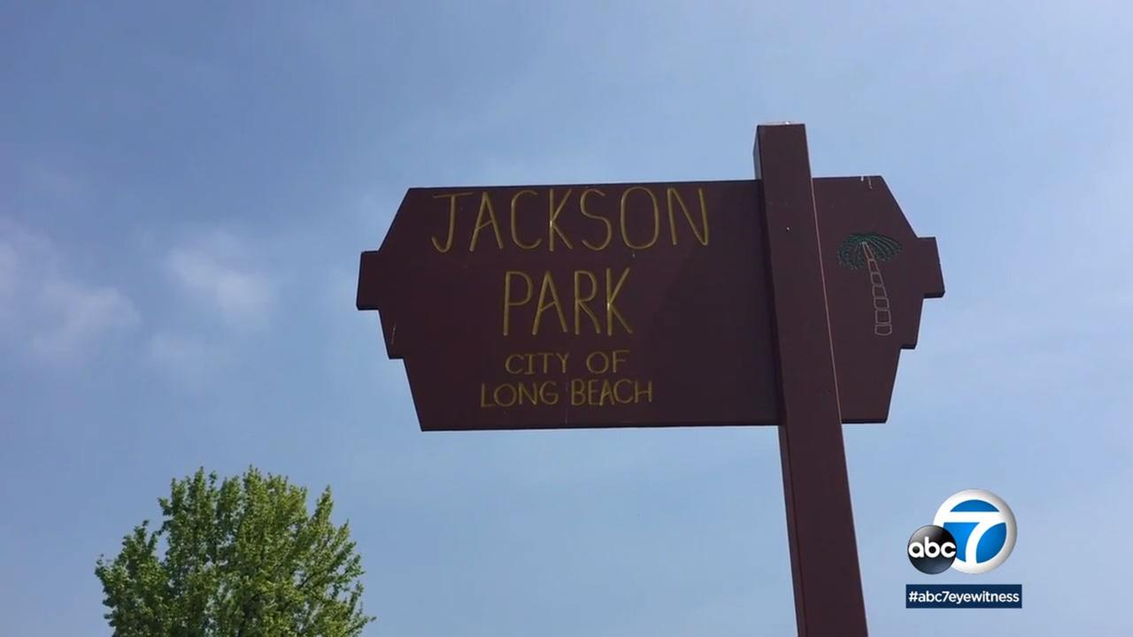 Jackson Park to open after $150K upgrade in Long Beach
