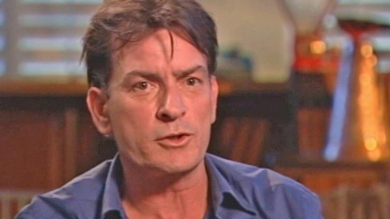 Actor Charlie Sheen Is Hiv Positive Magazine Reports