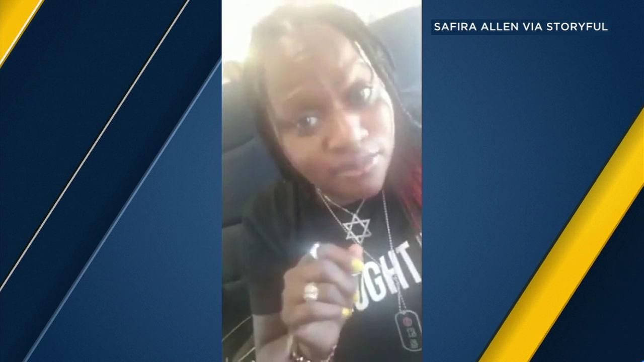 A passengers rant onboard a Spirit Airlines plane is going viral on social media Friday night.