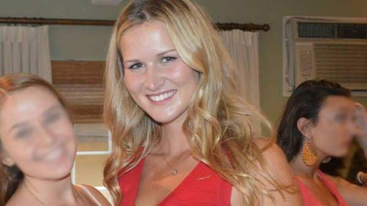 Sara Stelzer is seen in this undated photo.