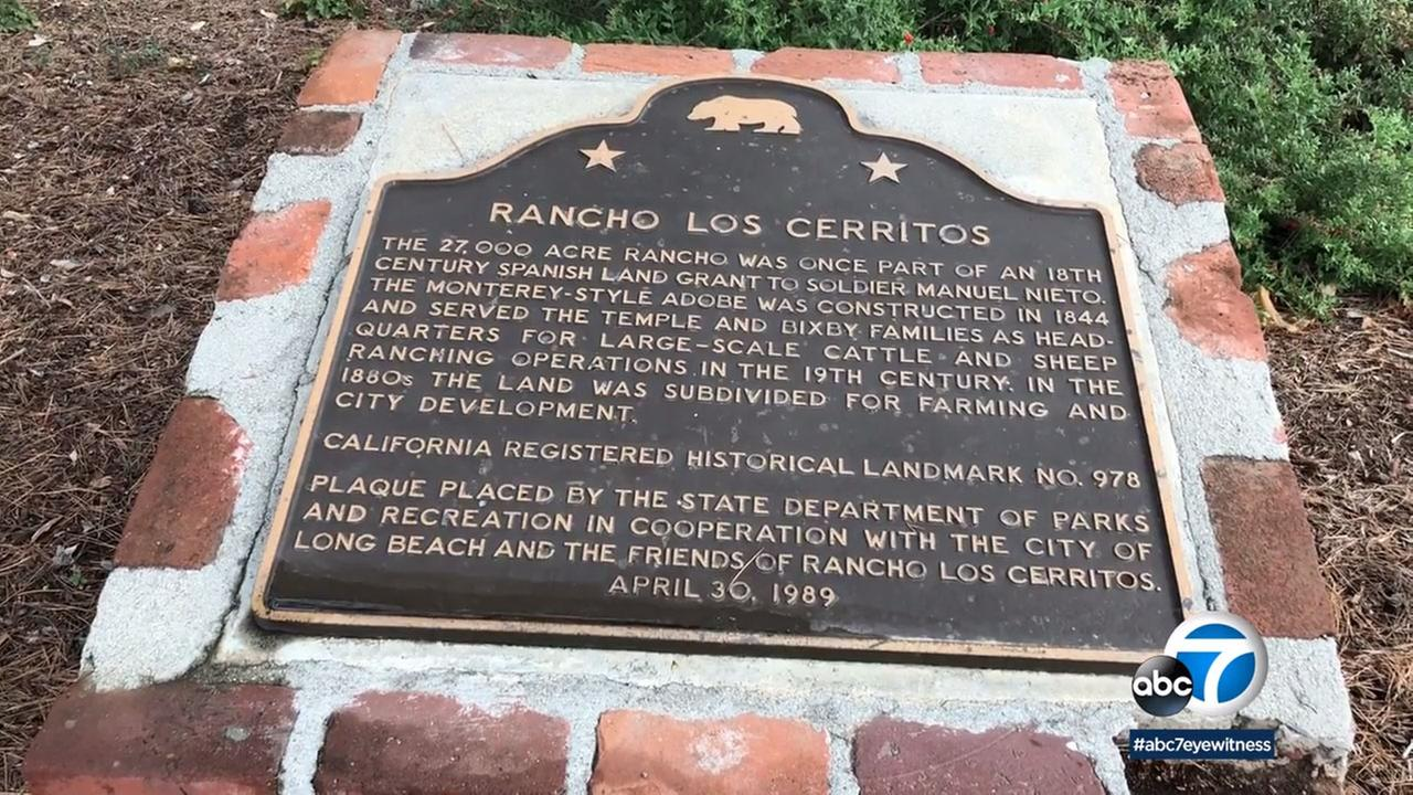 Plans to open never-before-seen areas of the historic Rancho Los Cerritos in Long Beach are in the works.