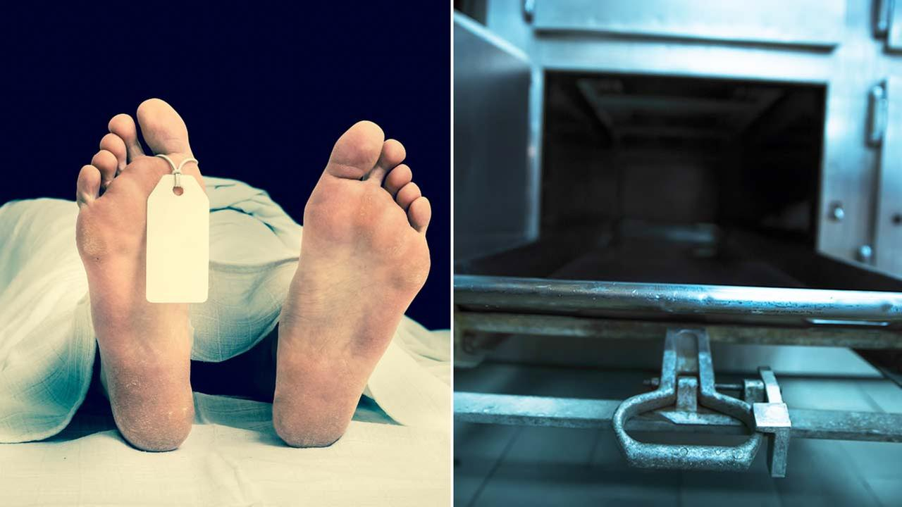 'Dead' woman found alive in morgue refrigerator in South Africa