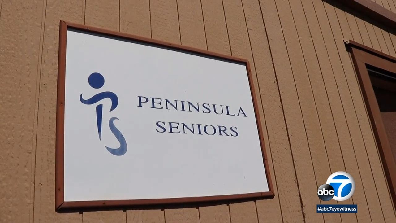 The nonprofit Peninsula Seniors announced it has raised the funds necessary to purchase a new senior center in Rolling Hills Estates.