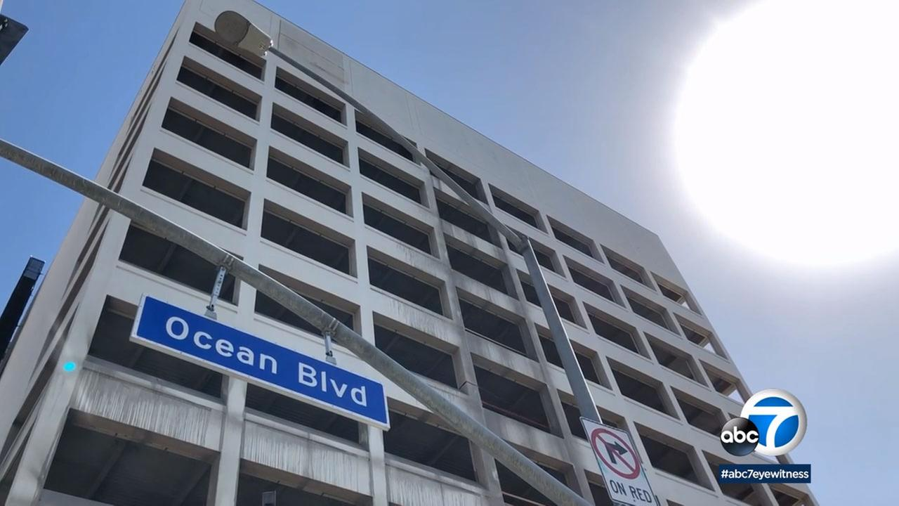 More apartments have been added to redevelopment plans for the former Verizon building in Long Beach.