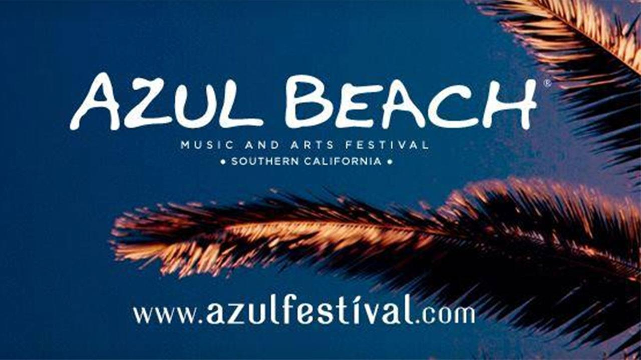 Scammers have falsely claimed that the Azul Beach Music Festival, featuring several headliner musicians, is approved and permitted to take place in Huntington Beach this fall.