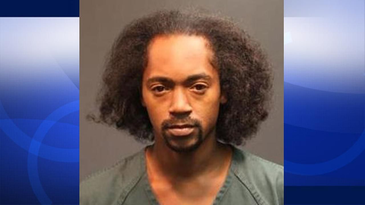 Jaquinn Ramone Bell, 31, was arrested in connection to a hit-and-run crash that killed three 13-year-old girls in Santa Ana on Friday, Oct. 31, 2014.