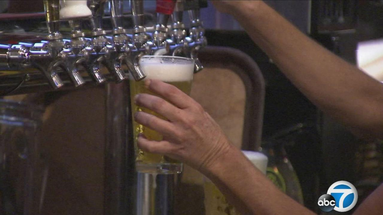 The push to extend the closing time of Southland bars to 4 a.m. faced opposition earlier this week.