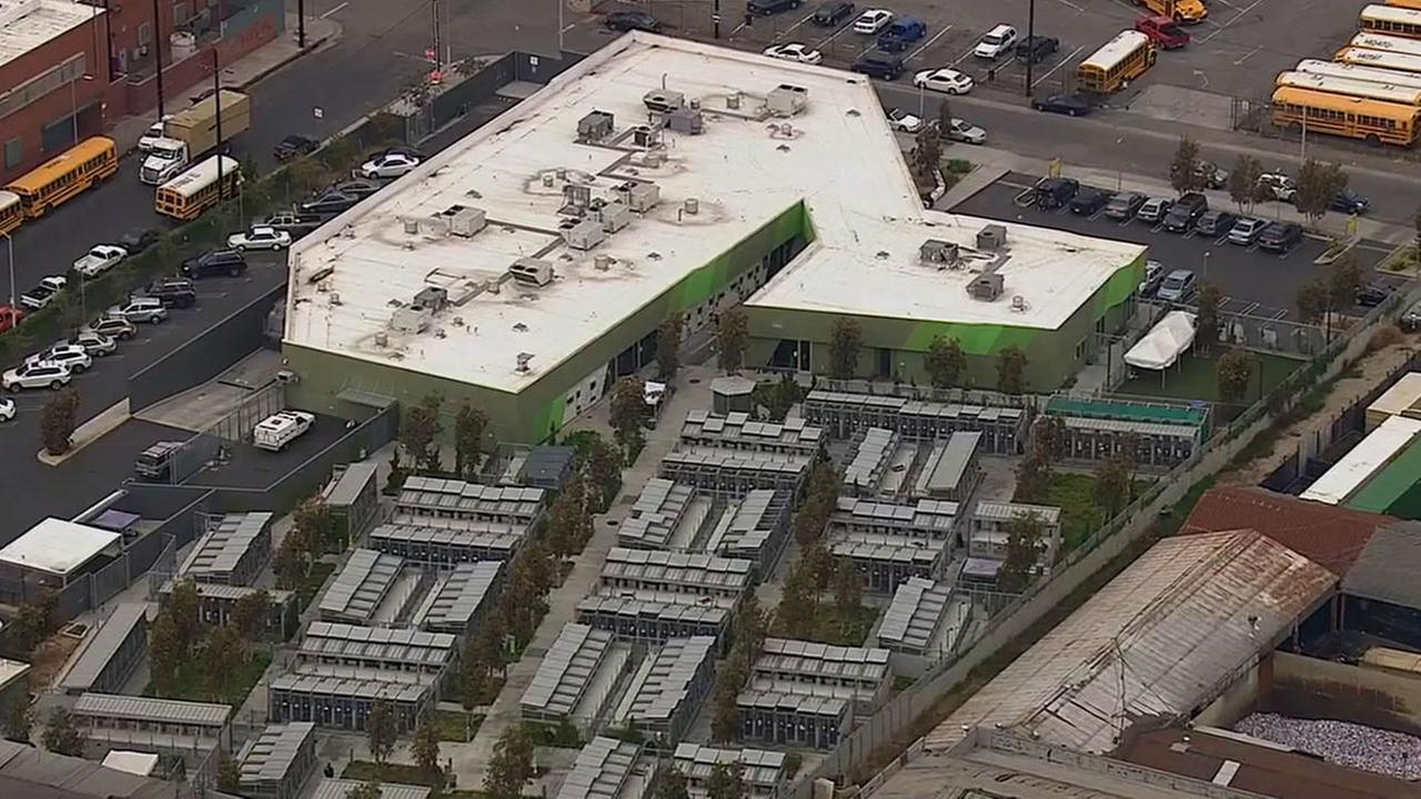 south los angeles animal care center developers sued for underpaying