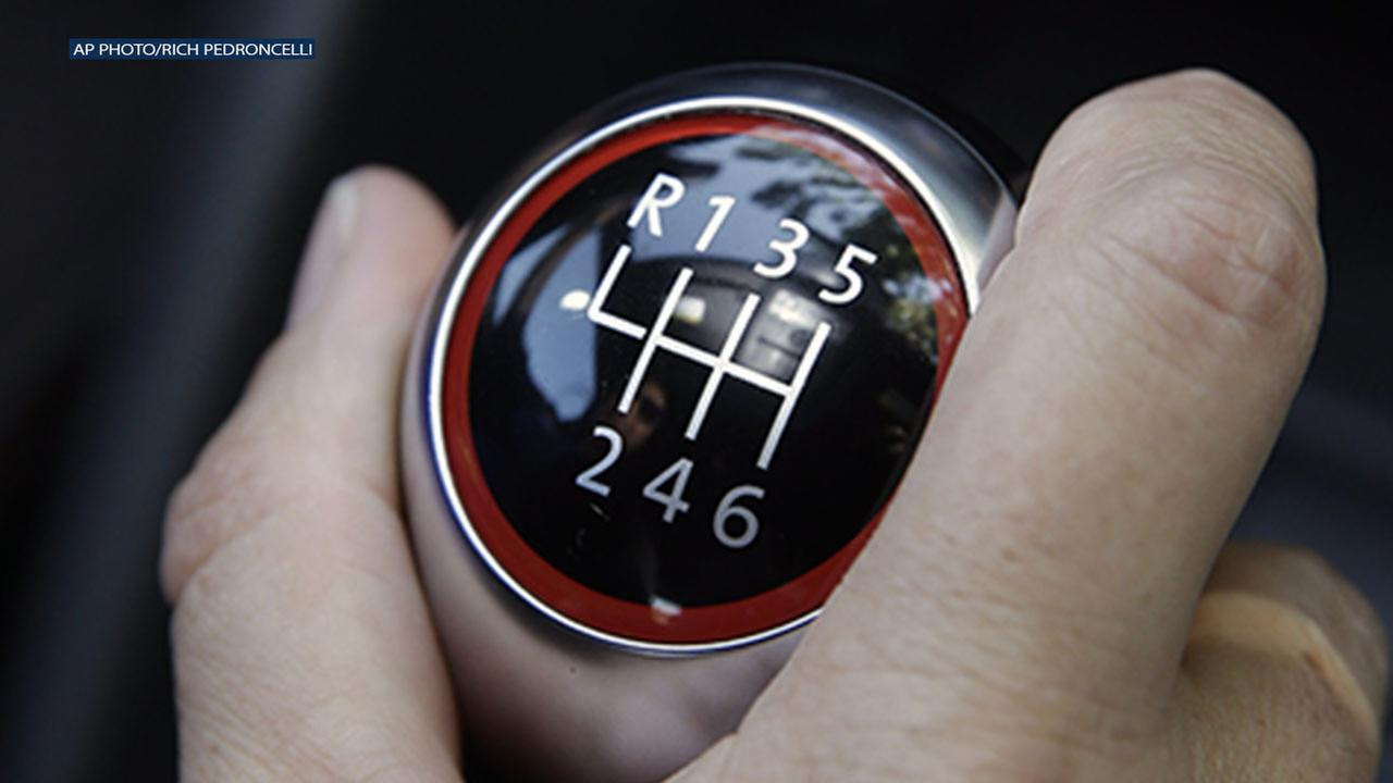 The manual transmission is becoming the choice of fewer and fewer car buyers as time goes on.