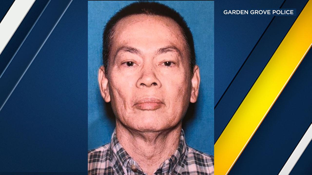 Suspect Tanh Thien Tran was taken into custody for allegedly stabbing his 11-year-old stepdaughter.