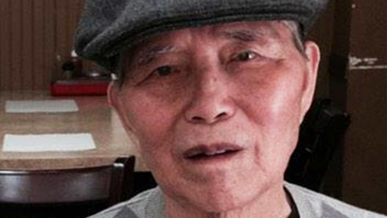 Sa K. Lee, 82, is shown in an undated file photo provided by the Orange County Sheriffs Department.
