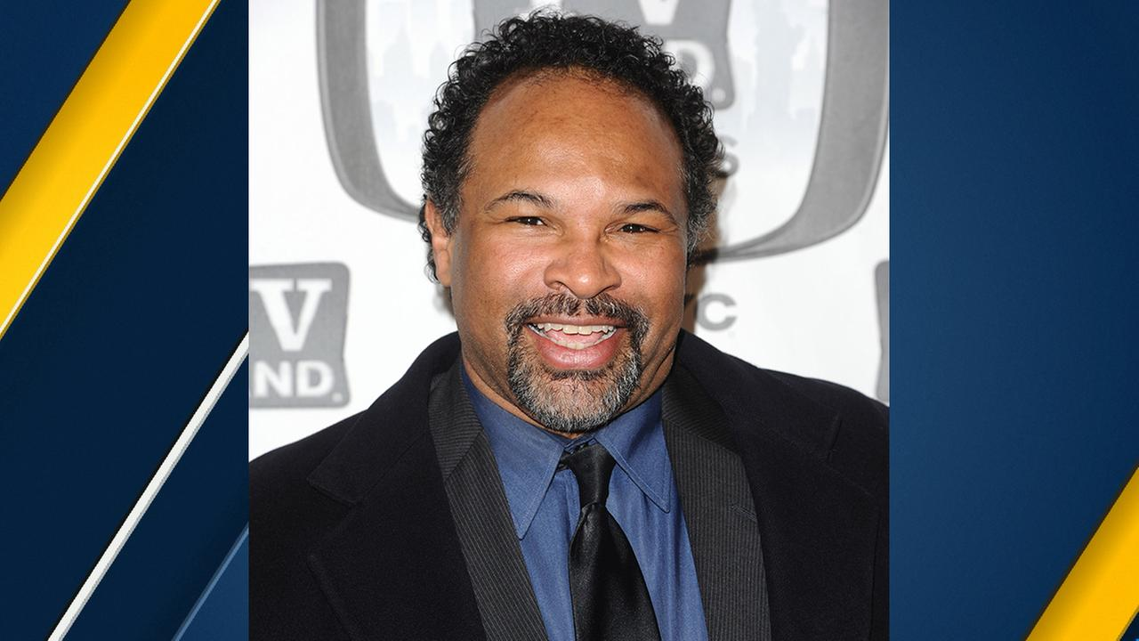 Geoffrey Owens arrives at the 2011 TV Land Awards on Sunday, April 10, 2011, in New York.
