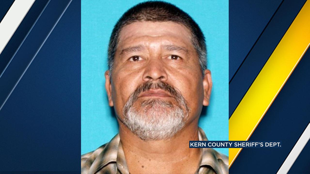 Javier Casarez, 54, has been identified as the suspect in the shooting of five people in the Bakersfield area.