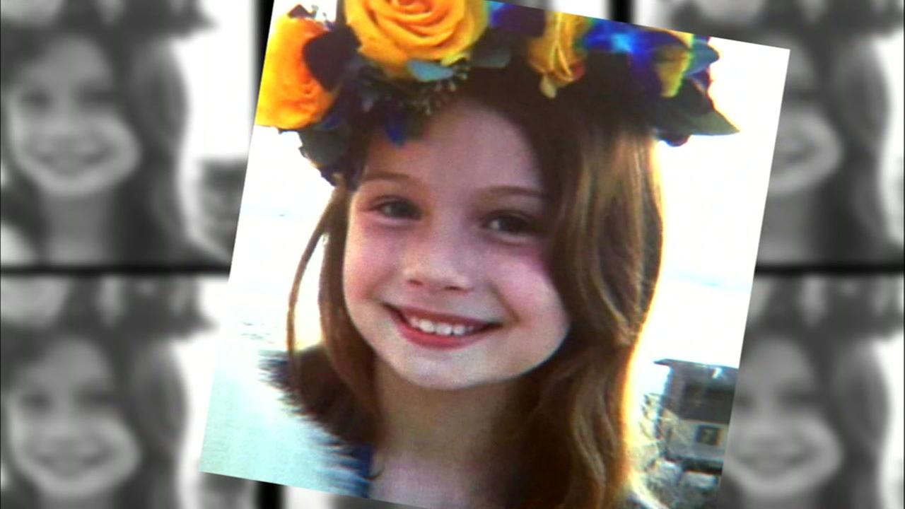 11-year-old girl missing from San Clemente foster home found in Oregon