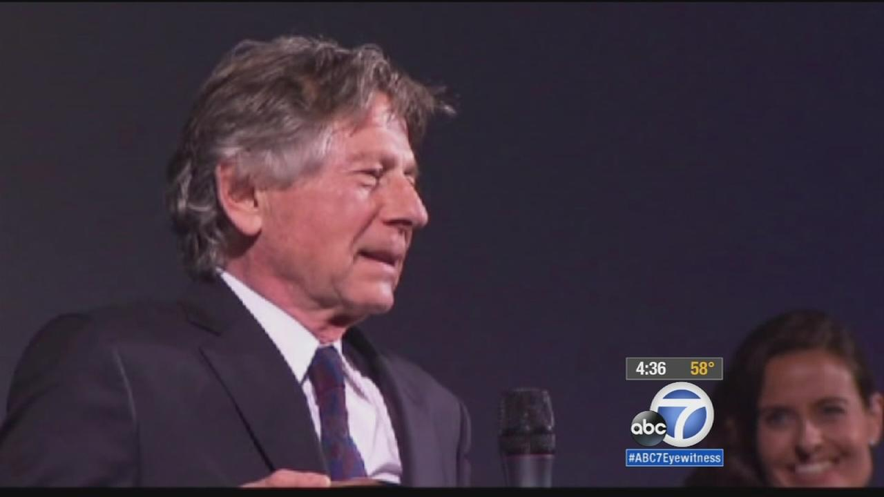 Lawyers for Roman Polanski filed court papers that allege Los Angeles district attorney and judges carried out serious misconduct.