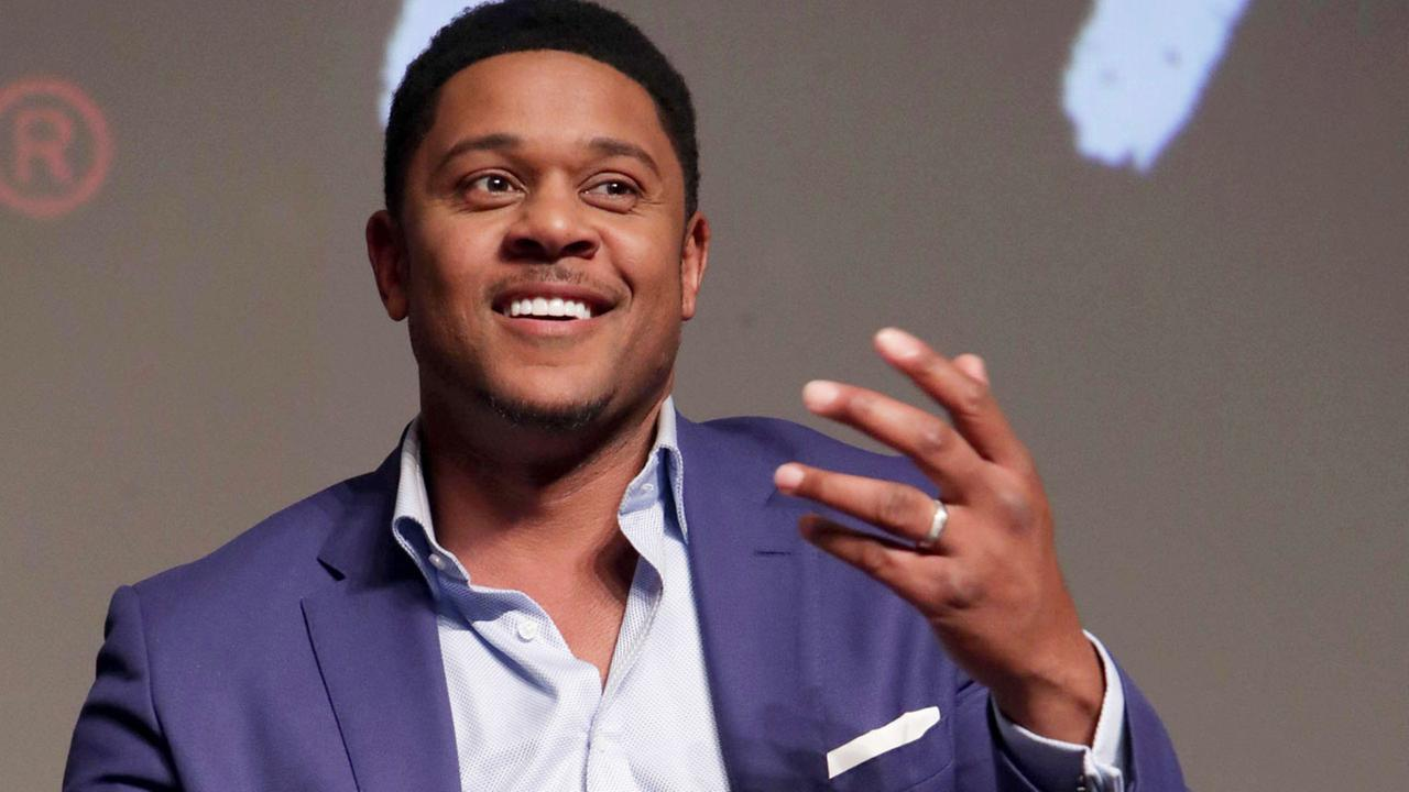 Pooch Hall seen at Showtimes Ray Donovan Season 4 FYC Event at DGA on Tuesday, April 11, 2017, in Los Angeles.