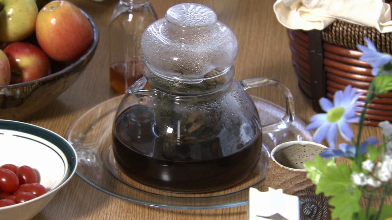 Homemade tea recipe can fight the flu, health expert says