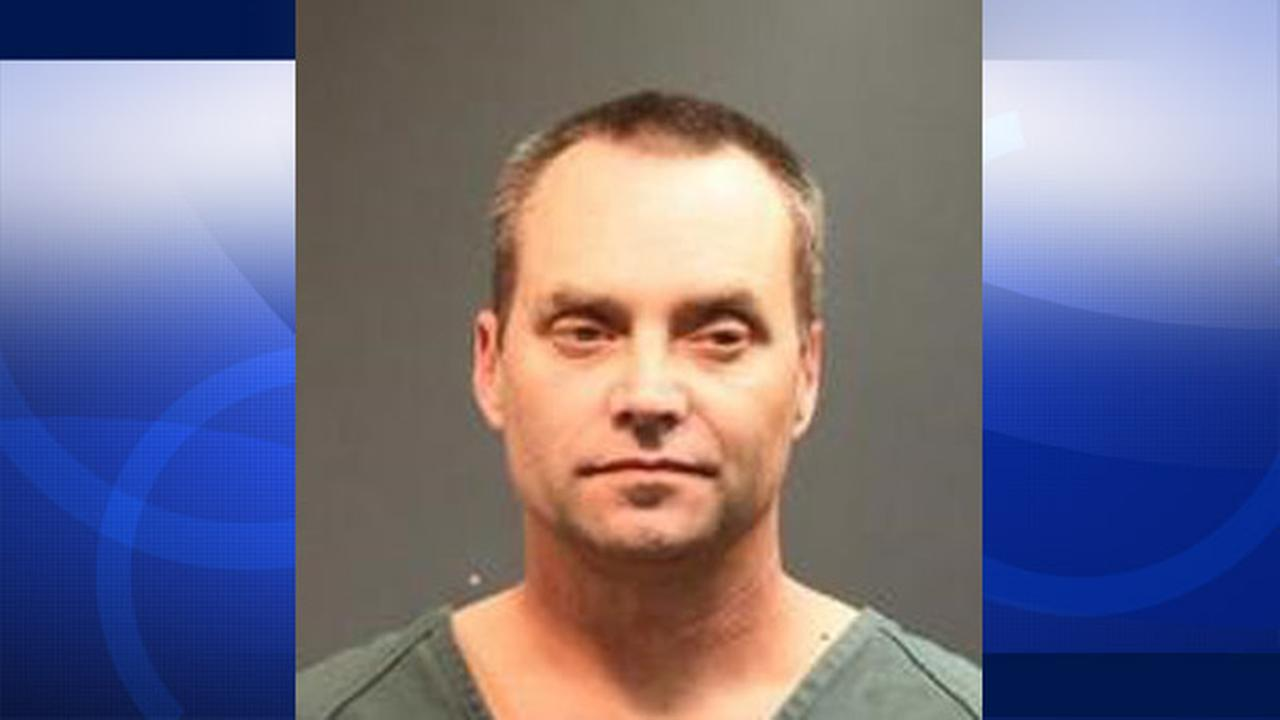 Dallas Frank Reichstein III, shown above, was arrested as the driver involved in a fatal hit-and-run crash in Santa Ana on Wednesday, Jan. 28, 2015.