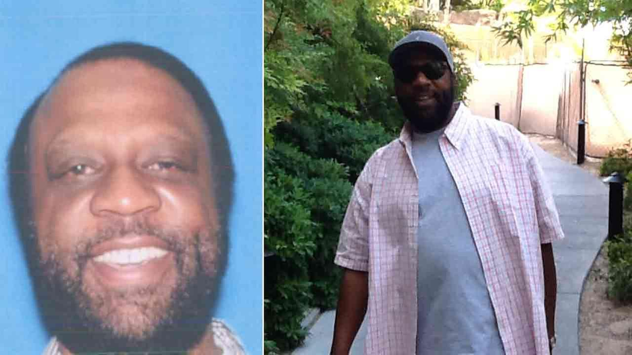 Terry Carter, 55, was fatally struck by music mogul Marion Suge Knight in Compton Thursday, Jan. 29, 2015.