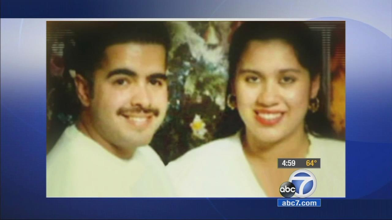 The wife of Bell Gardens Mayor Daniel Crespo pleaded not guilty Thursday to a grand jury indictment charging her with voluntary manslaughter in her husbands shooting death.