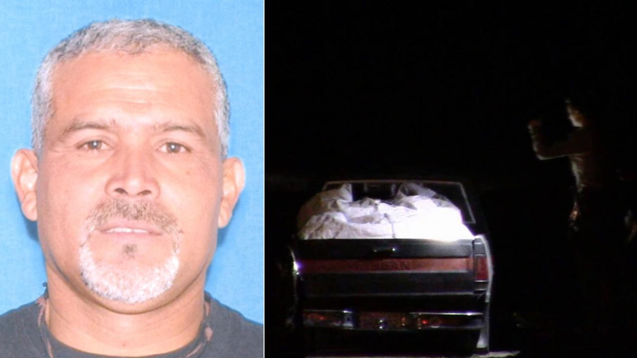 Miguel Romero, 46, was fatally shot in the 9800 block of East Avenue W-8 in Littlerock Tuesday, April 28, 2015.