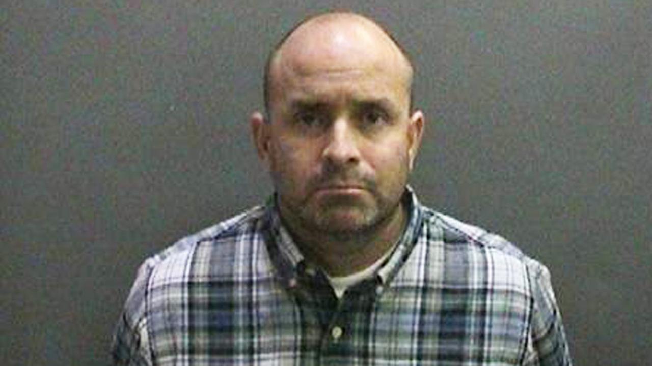 Deputy arrested angeles sheriff sex underage los