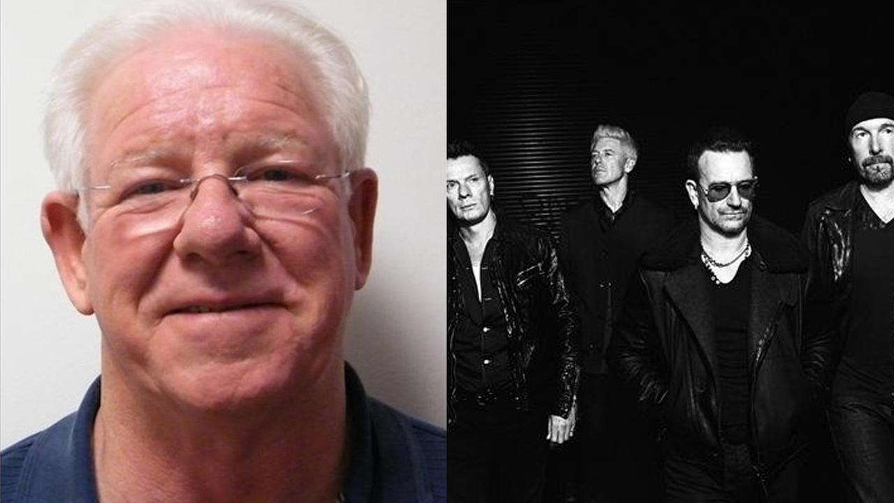 U2 tour manager Dennis Sheehan died at Marquis Hotel in West Hollywood on Wednesday, May 27, 2015. He was 68.