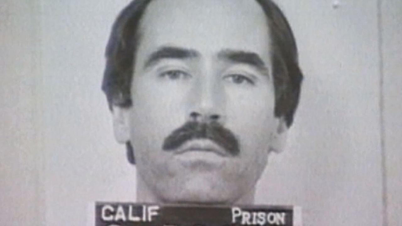 Christopher Evans Hubbart is seen in this undated booking photo.