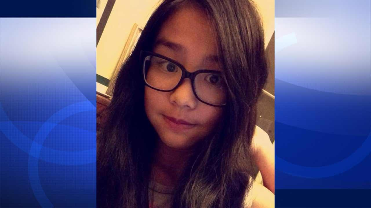 Mira Hu, 16, was last seen at Arcadia High School in the 100 block of Campus Drive in Arcadia Saturday, June 6, 2015.