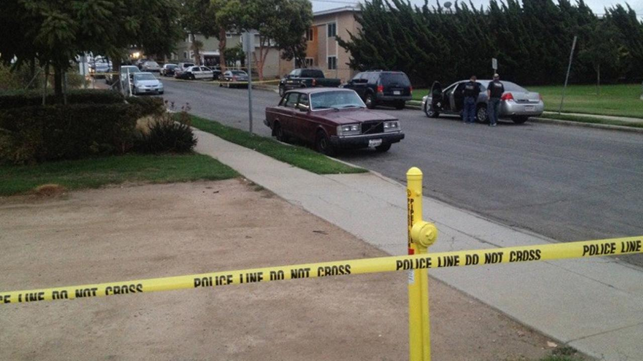Authorities were investigating a mans suspicious death at an apartment complex in El Segundo on Sunday, June 7, 2015.